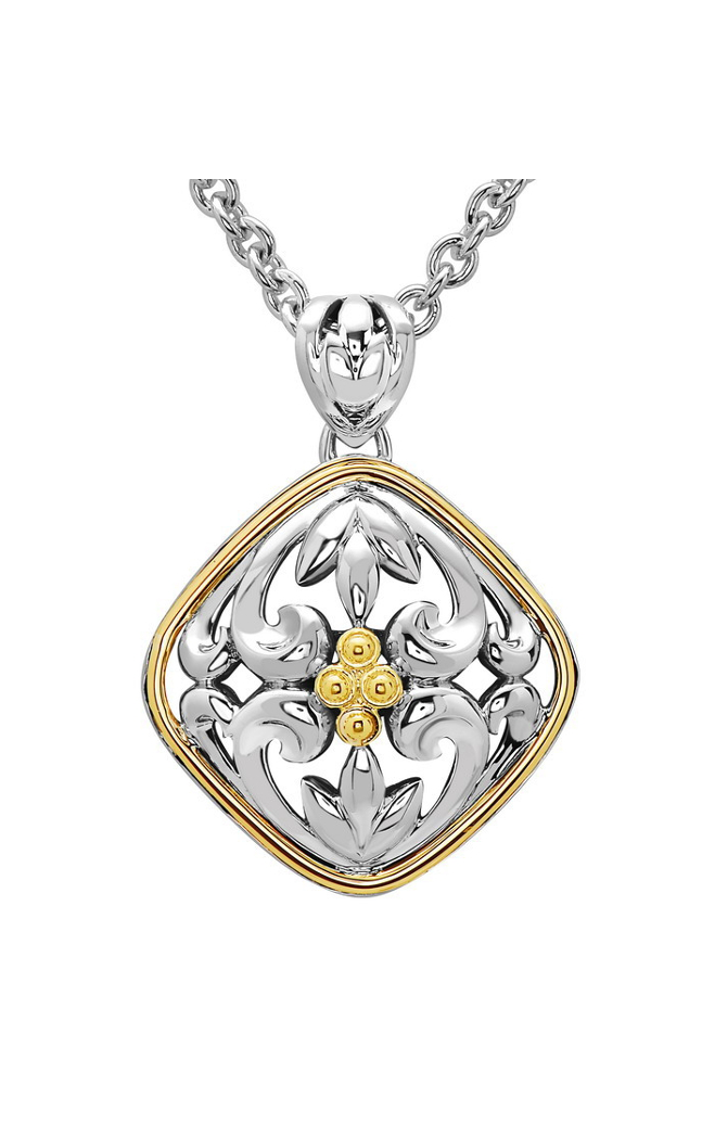 Charles Krypell Sterling Silver 4-6670-SG product image