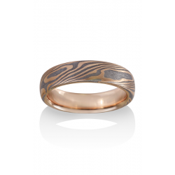 Chris Ploof Meteorite Wedding Band MG-MAPLE-MTR product image