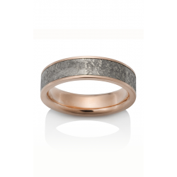 Chris Ploof Meteorite Wedding Band MT-SIRIUS-R product image