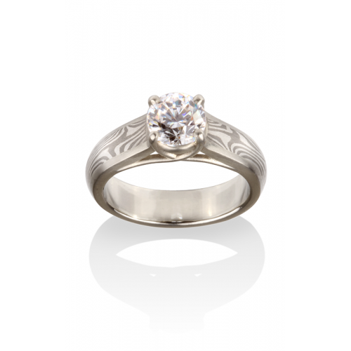 Chris Ploof Engagement ring ENG-VIVIENNE product image