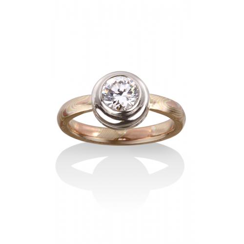 Chris Ploof Engagement ring ENG-OLIVIA product image