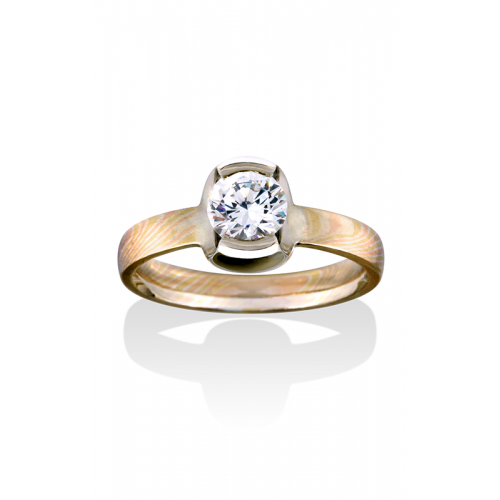Chris Ploof Engagement ring ENG-EVELYN product image