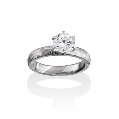 Chris Ploof Engagement ring ENG-ELIZABETH product image