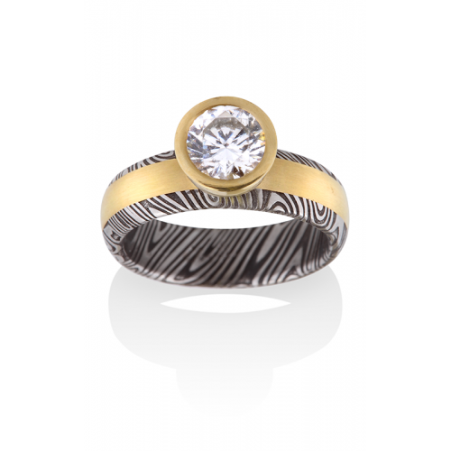 Chris Ploof Engagement ring ENG-BROOKLYN product image