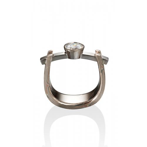 Chris Ploof Engagement ring ENG-EMMA product image