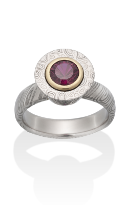 Chris Ploof The Hannah Ring with Ruby ENG-HANNAH-R product image