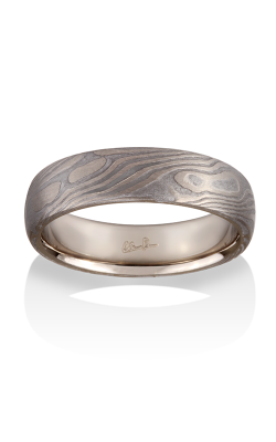 Chris Ploof Meteorite Ring MG-MAPLE-MTW product image