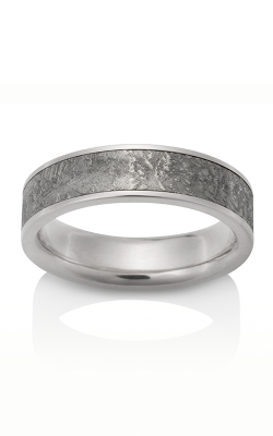 Chris Ploof Meteorite Ring MT-SIRIUS-W product image