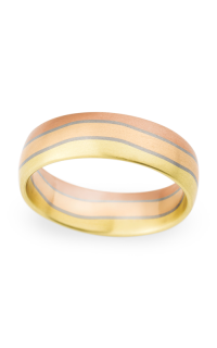 Christian Bauer Men's Wedding Bands 272718