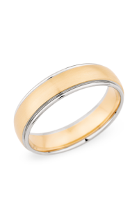 Christian Bauer Men's Wedding Bands 273012
