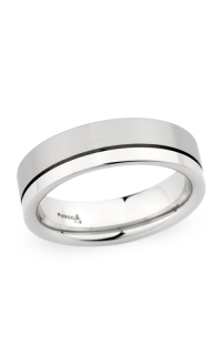 Christian Bauer Men's Wedding Bands 273648