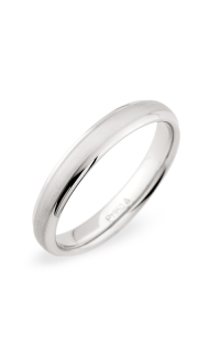 Christian Bauer Men's Wedding Bands 273677