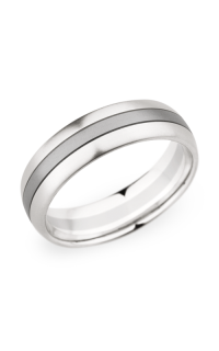 Christian Bauer Men's Wedding Bands 273749