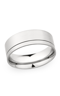 Christian Bauer Men's Wedding Bands 273849