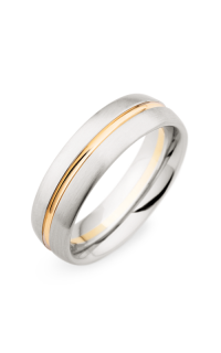 Christian Bauer Men's Wedding Bands 273952