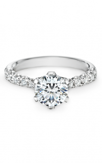 Christian Bauer Engagement Rings 146229