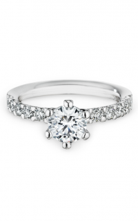 Christian Bauer Engagement Rings 146233