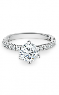 Christian Bauer Engagement Rings 146231