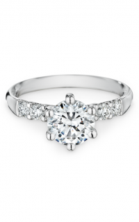 Christian Bauer Engagement Rings 144173