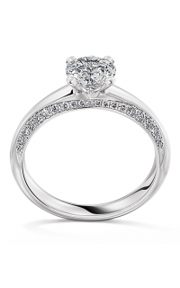 Christian Bauer Engagement Rings 0146226