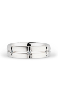 Christian Bauer Men's Wedding Bands 244739