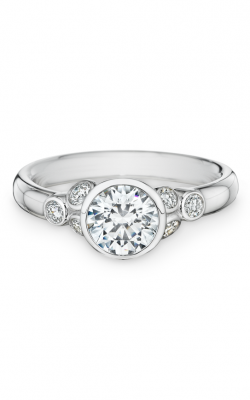 Christian Bauer Engagement ring 144175 product image