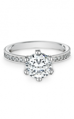 Christian Bauer Engagement Ring 146230 product image