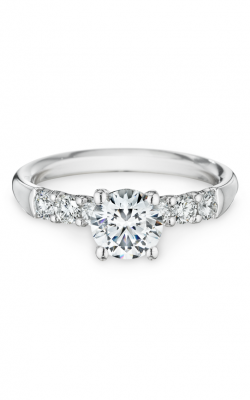 Christian Bauer Engagement Ring 144174 product image