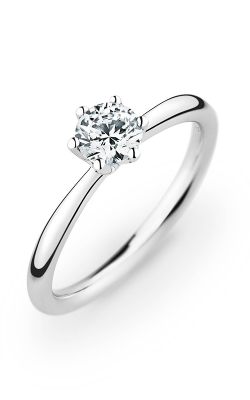 Christian Bauer Engagement Ring 140524 product image