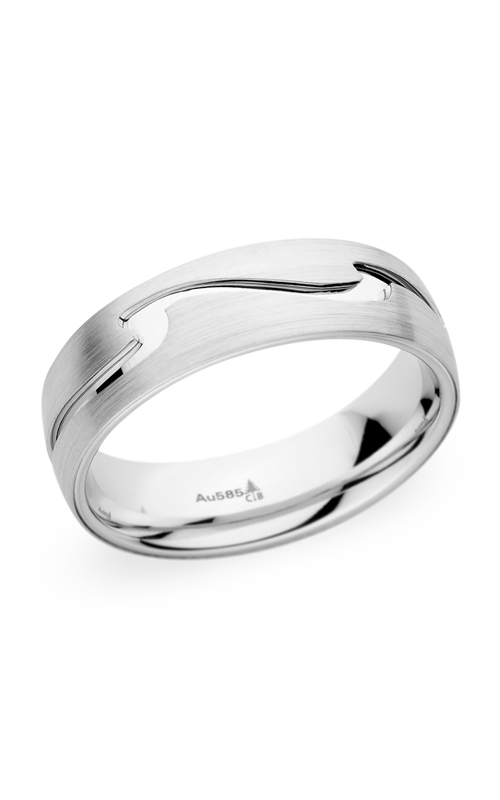 Christian Bauer Wedding band 274118 product image
