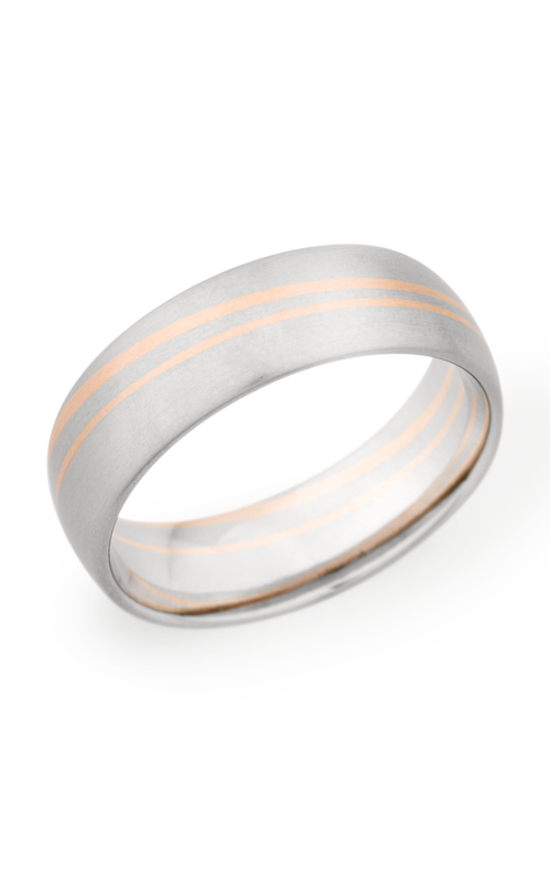 Christian Bauer Men's Wedding Bands Wedding band 274304 product image