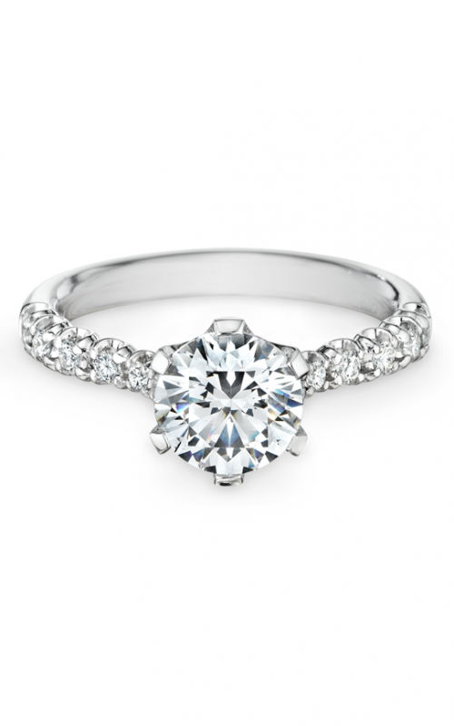 Christian Bauer Engagement ring 146229 product image