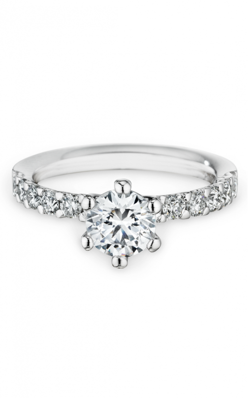 Christian Bauer Engagement ring 146233 product image