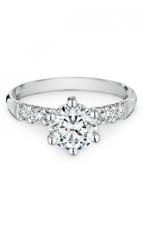 Christian Bauer Engagement ring 144173 product image