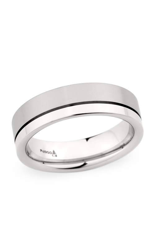 Christian Bauer Men's Wedding Bands 273648 product image