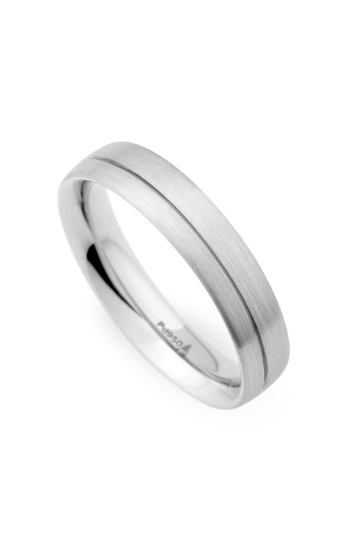 Christian Bauer Men's Wedding Bands 273680 product image