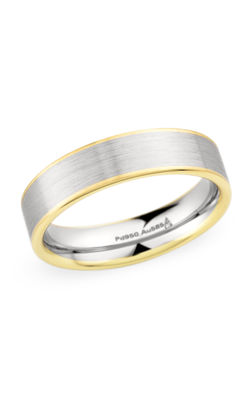 Christian Bauer Men's Wedding Bands 273747 product image