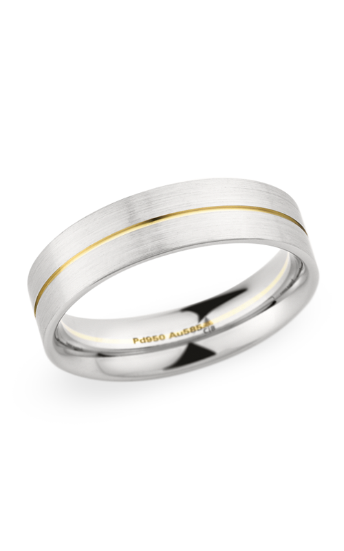 Christian Bauer Men's Wedding Bands 273806 product image