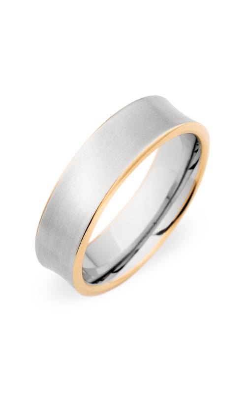 Christian Bauer Men's Wedding Bands 273884 product image