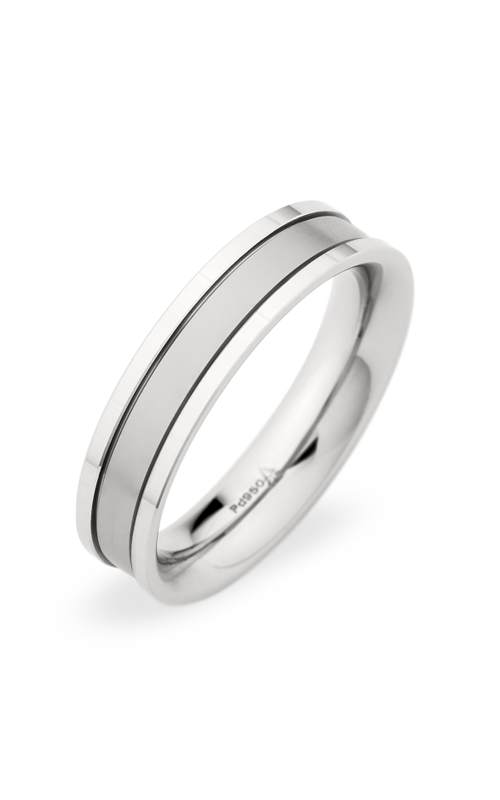 Christian Bauer Men's Wedding Bands 273893 product image