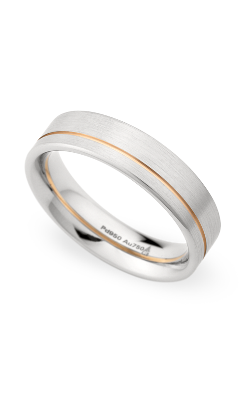 Christian Bauer Men's Wedding Bands 273954 product image
