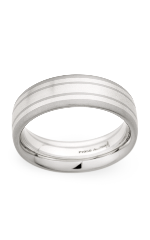 Christian Bauer Men's Wedding Bands 273971 product image