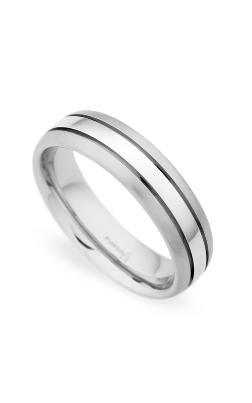 Christian Bauer Men's Wedding Bands 274030 product image