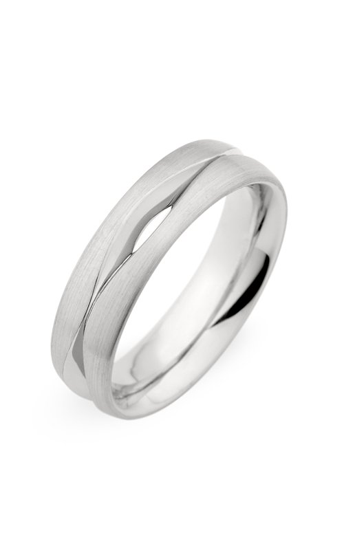 Christian Bauer Men's Wedding Bands 274281 product image