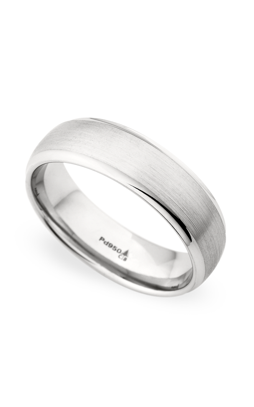 Christian Bauer Men's Wedding Bands 274298 product image