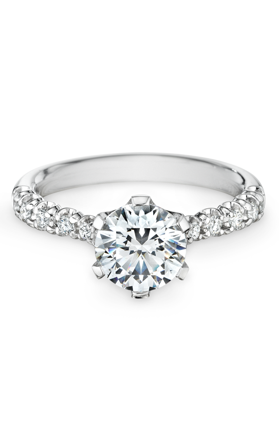 Christian Bauer Engagement Rings 146229 product image