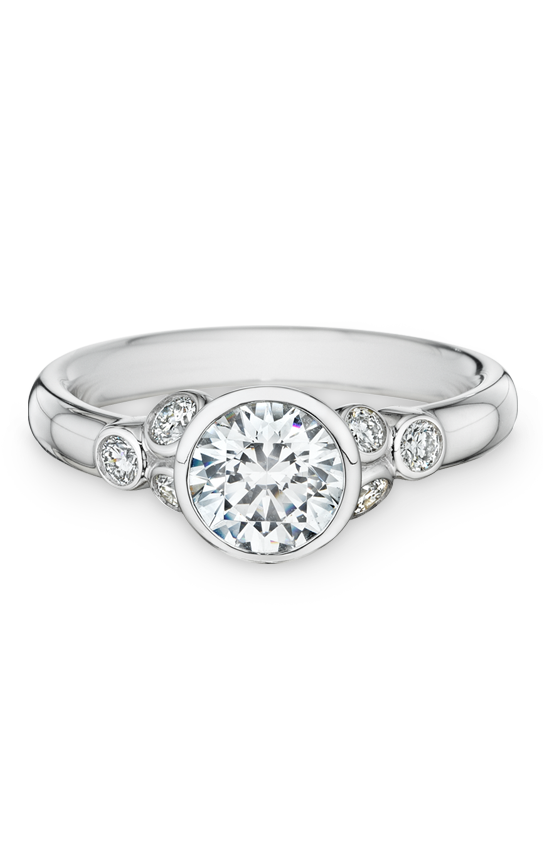 Christian Bauer Engagement Rings 144175 product image