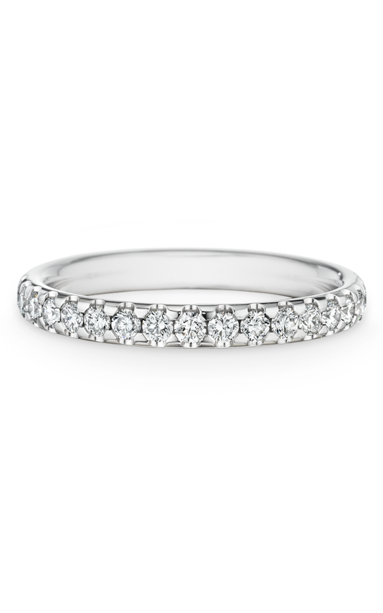 Christian Bauer Women's Wedding Bands 246958 product image