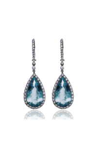 Christopher Designs Earrings G52ER-PER-AQ