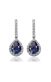 Christopher Designs Earrings G52ER-PER-S